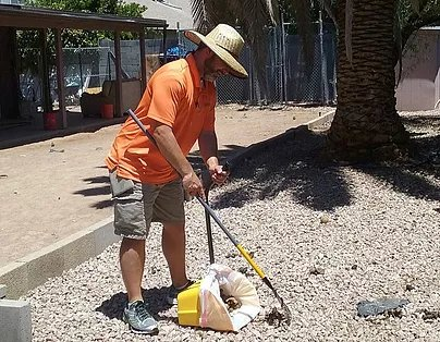 Take Back Your Backyard! No More Scooping Dog Poop!, Peoria, AZ – Arrowhead Pooper Scoopers